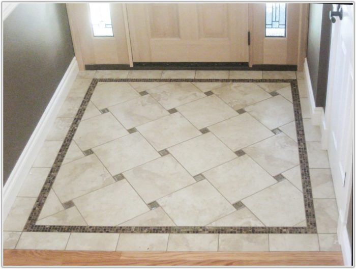 Wood Tile Floors Home Depot