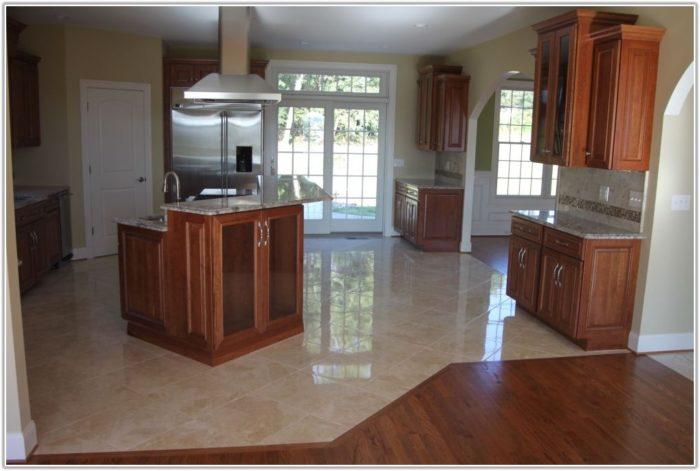 Wood Tiles For Kitchen Floor