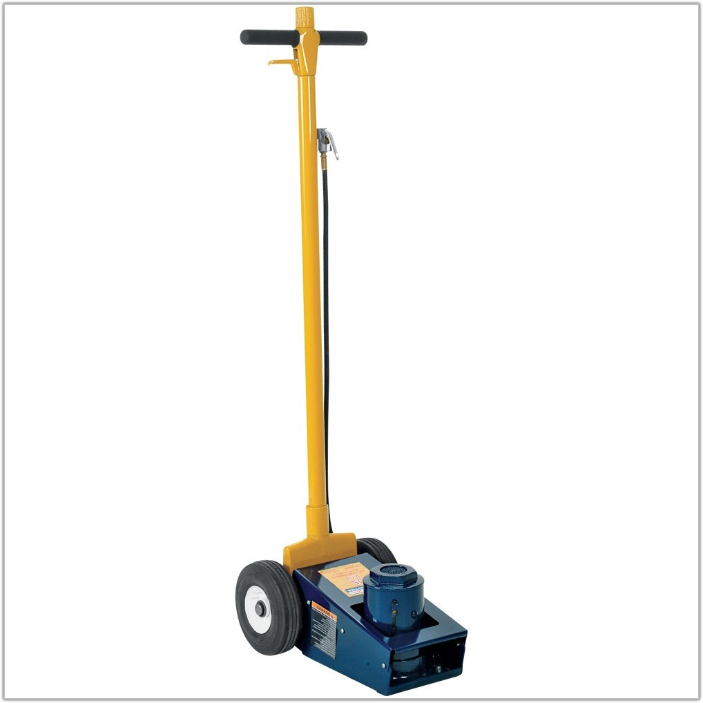 20 Ton Floor Jack Hydraulic