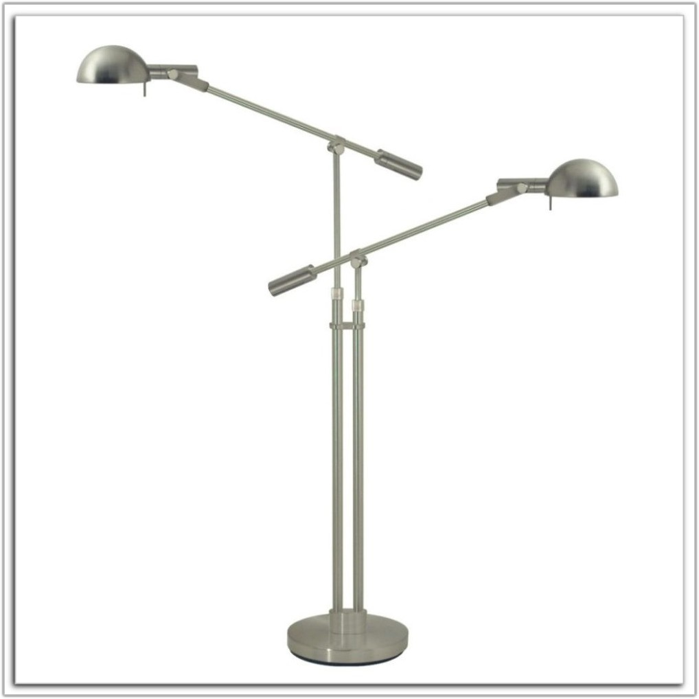 5 Arm Floor Lamp Replacement Shades