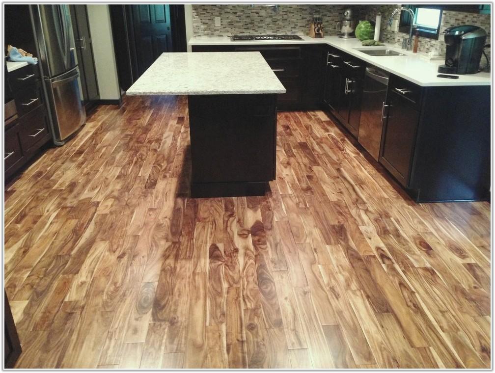 Acacia Asian Walnut Hardwood Flooring