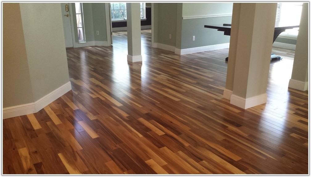 Acacia Engineered Hardwood Flooring