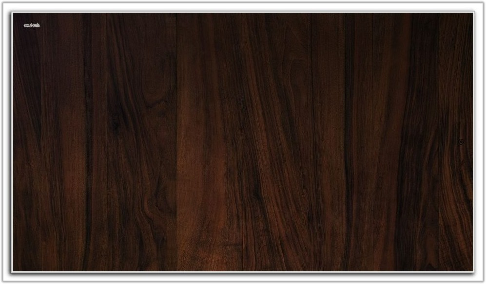 African Dark Wood Laminate Flooring