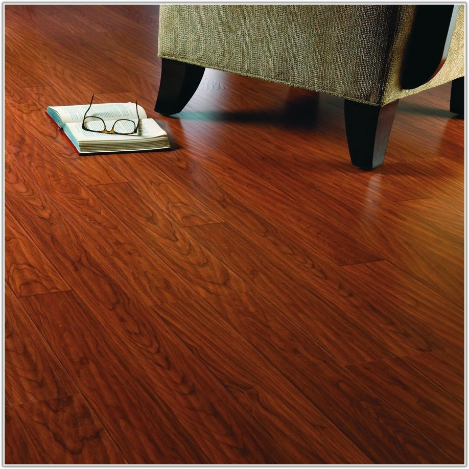 Allen And Roth Driftwood Laminate Flooring