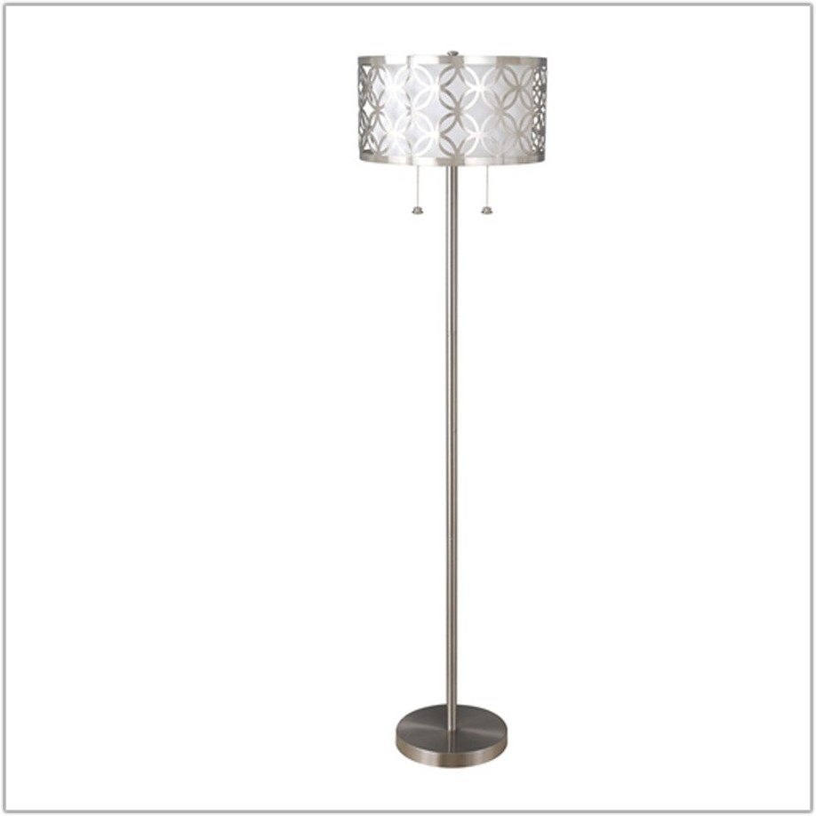 Allen Roth Floor Lamp