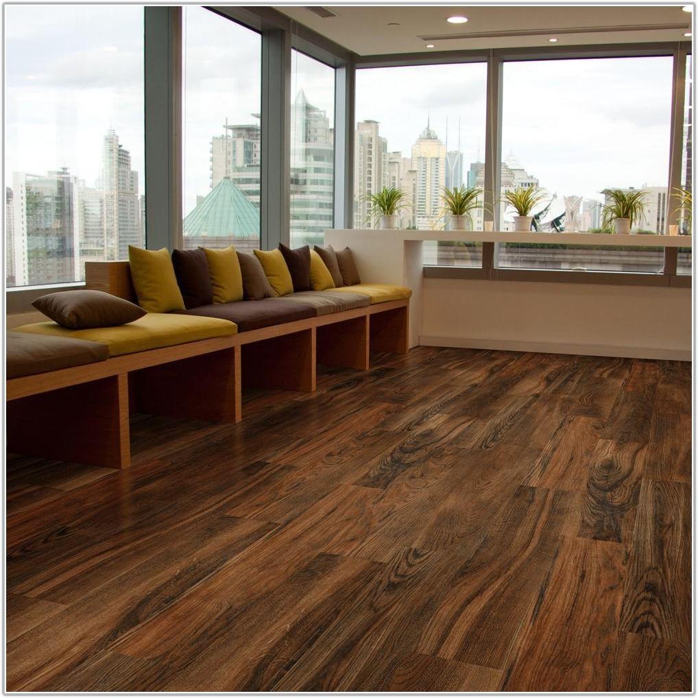 Allure Ultra Vinyl Plank Flooring