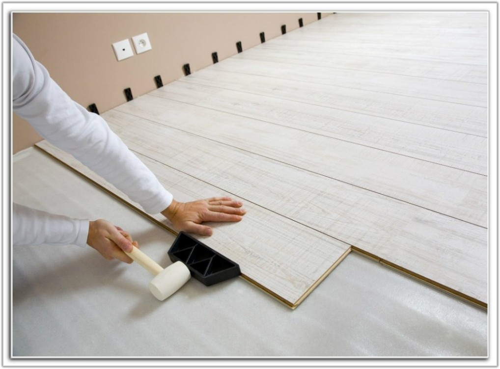 Alternatives To Hardwood Flooring