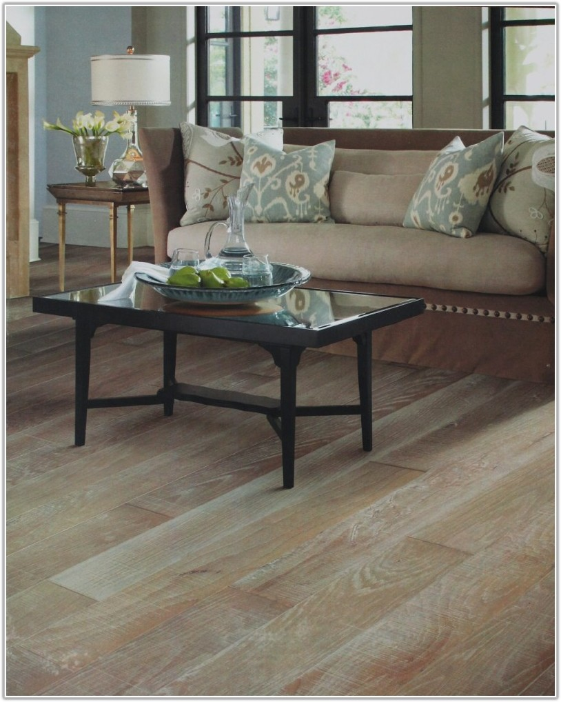 Anderson Engineered Wood Flooring
