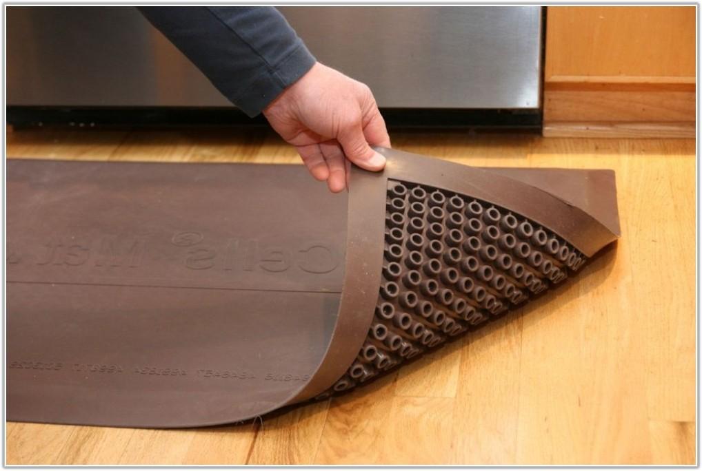 Anti Fatigue Kitchen Floor Mats