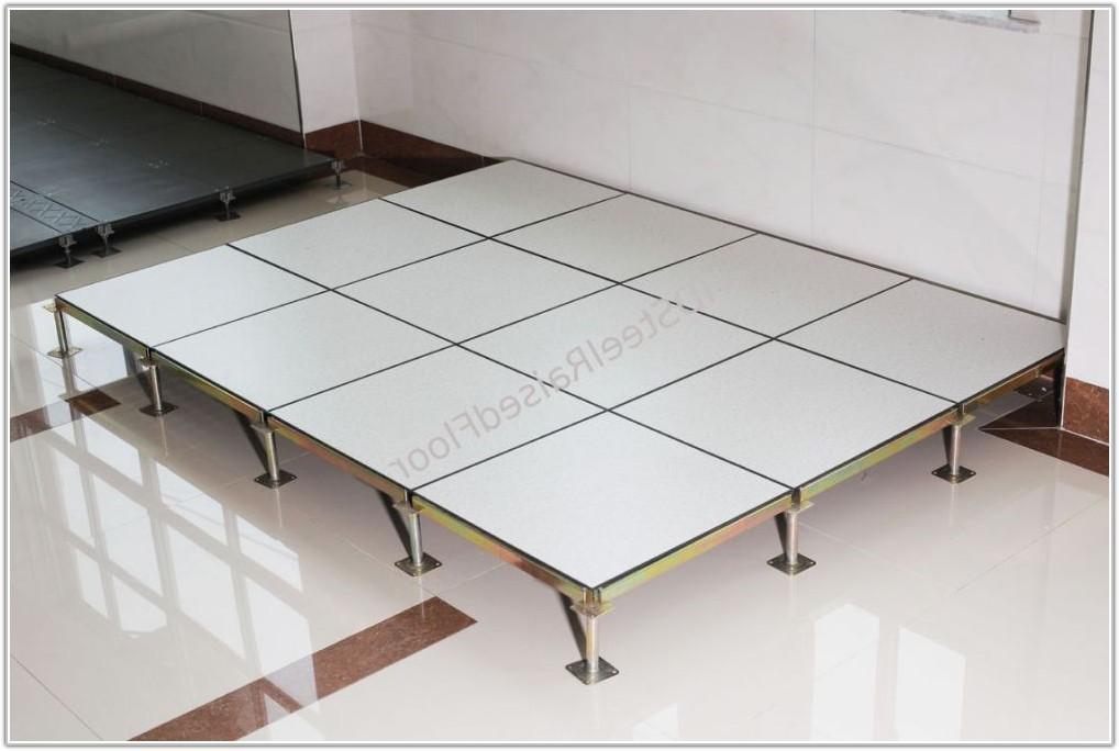 Anti Static Flooring For Server Room
