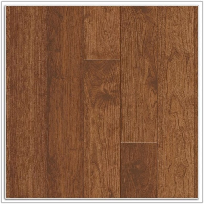 Armstrong Flooring Luxe Plank