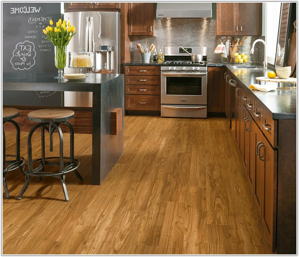 Armstrong Vinyl Plank Flooring Commercial