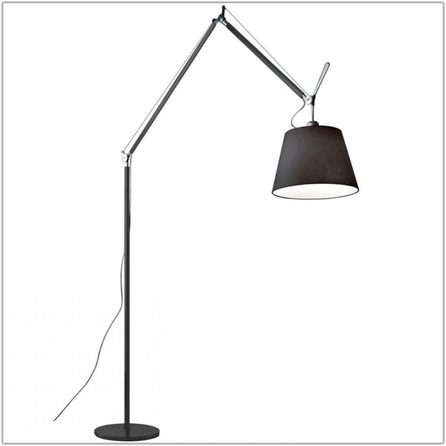 Artemide Floor Lamp Tolomeo