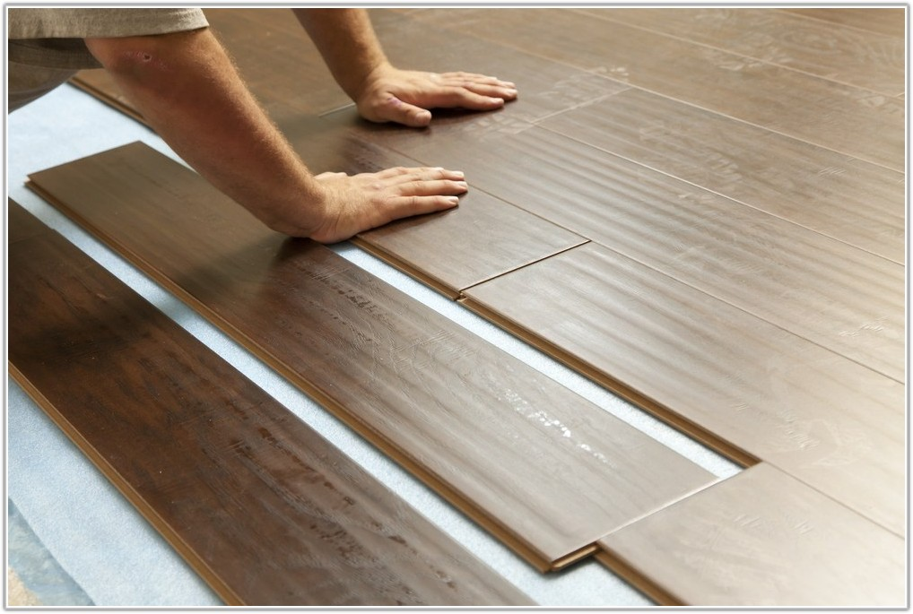 Bamboo Vs Laminate Flooring