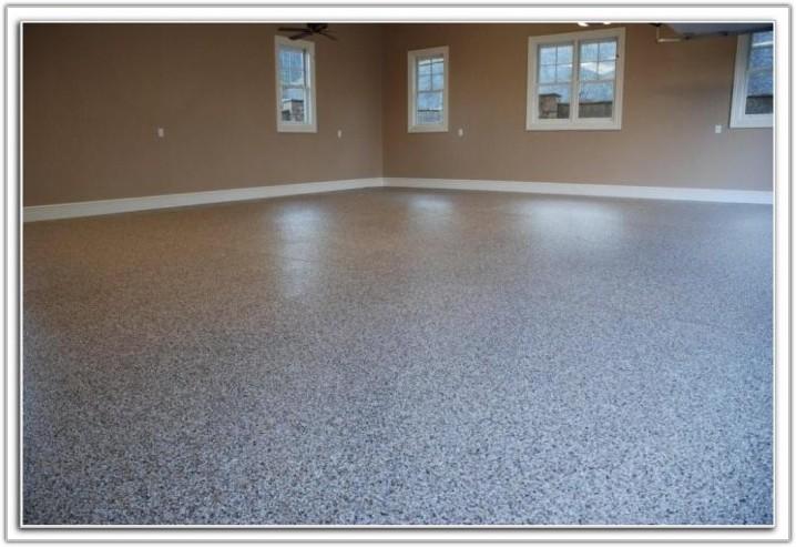 Behr Garage Floor Epoxy
