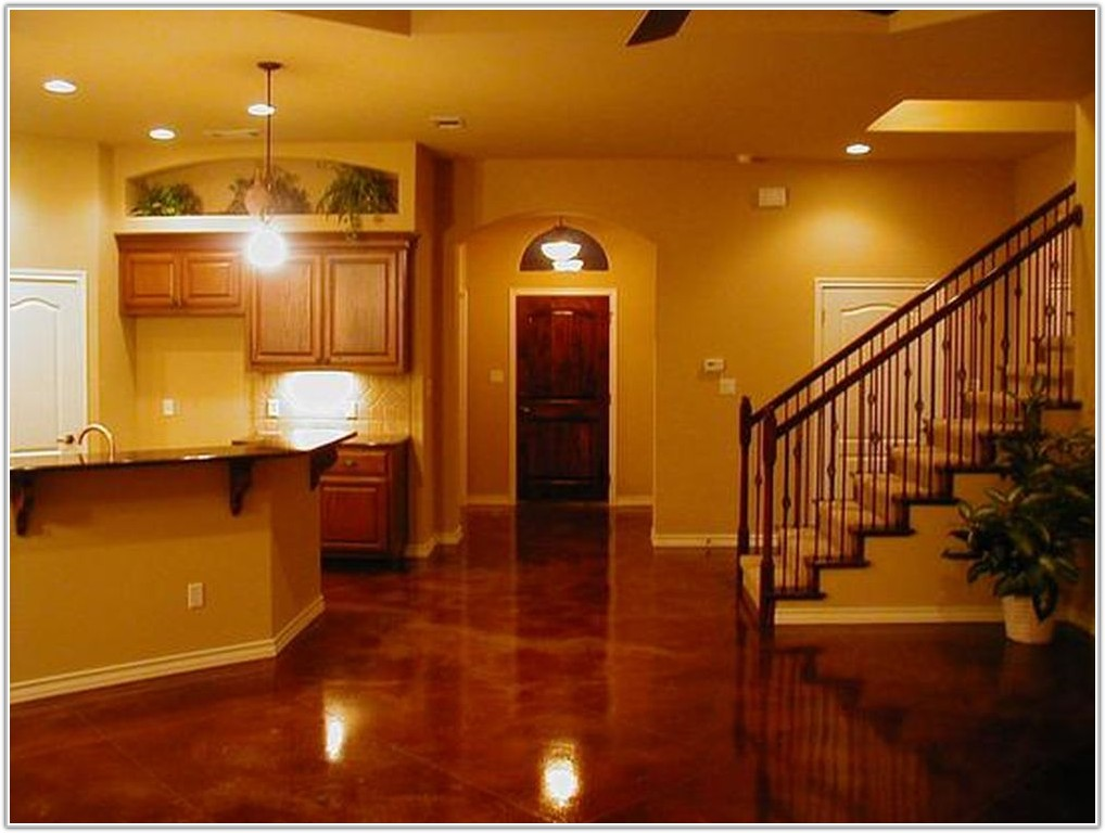 Best Basement Flooring Options Over Concrete