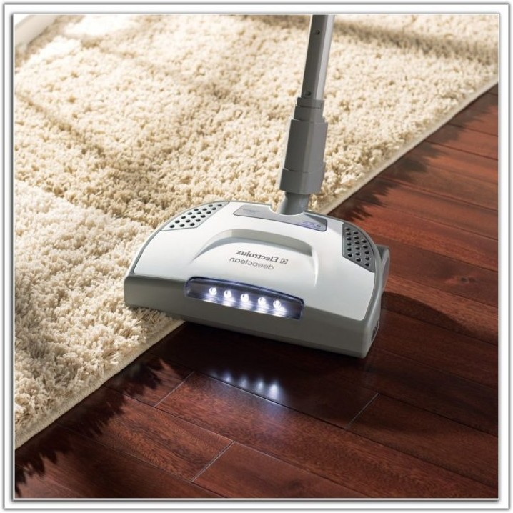 Best Canister Vacuum Wood Floors