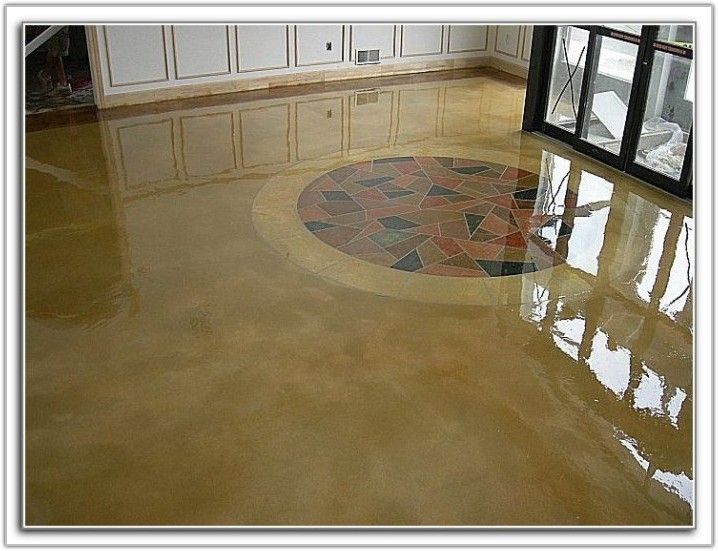 Best Carpet Underlay For Concrete Floors
