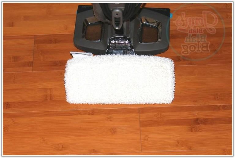Best Hardwood Floor Steamer Vacuum