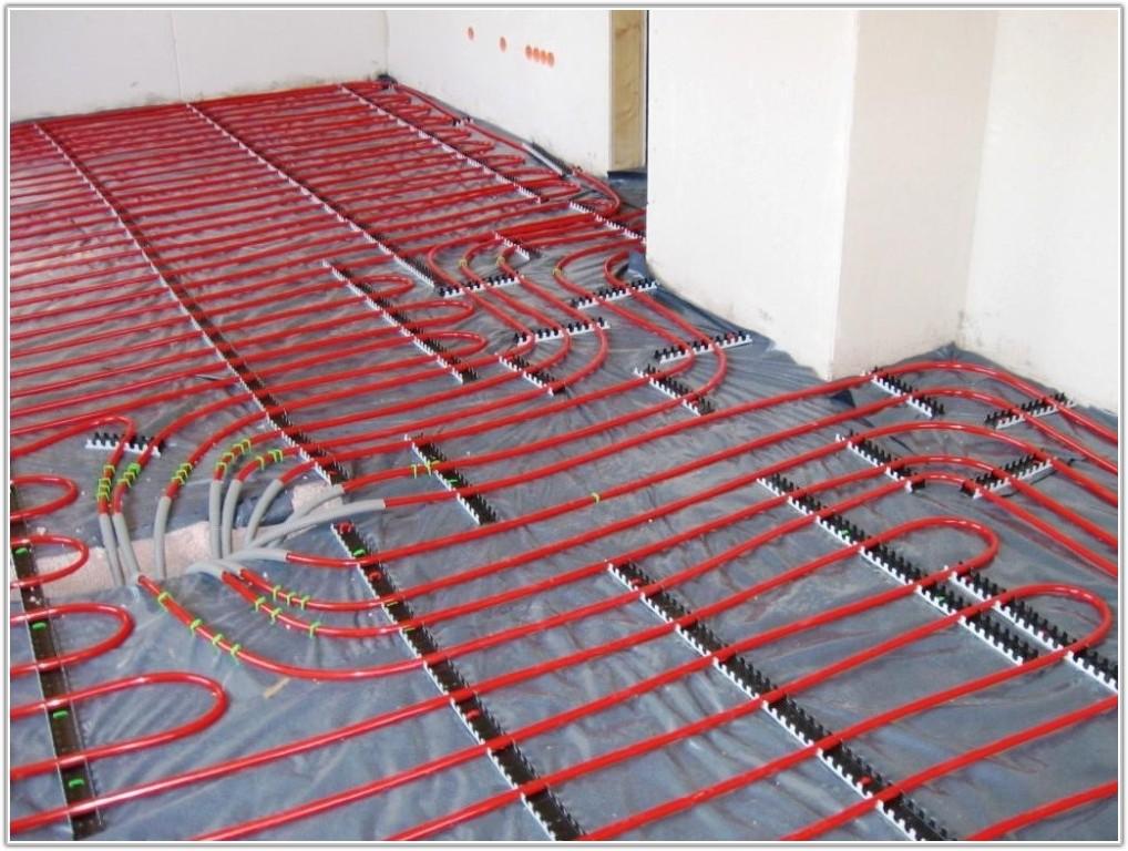 Best Radiant Floor Heating