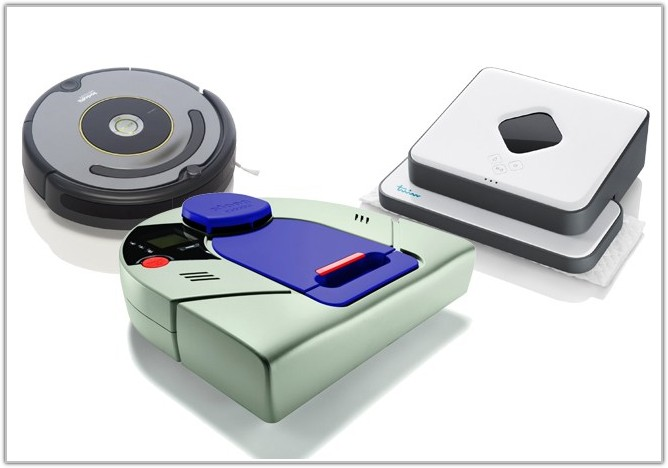 Best Robot Floor Cleaner For Hardwood Floors