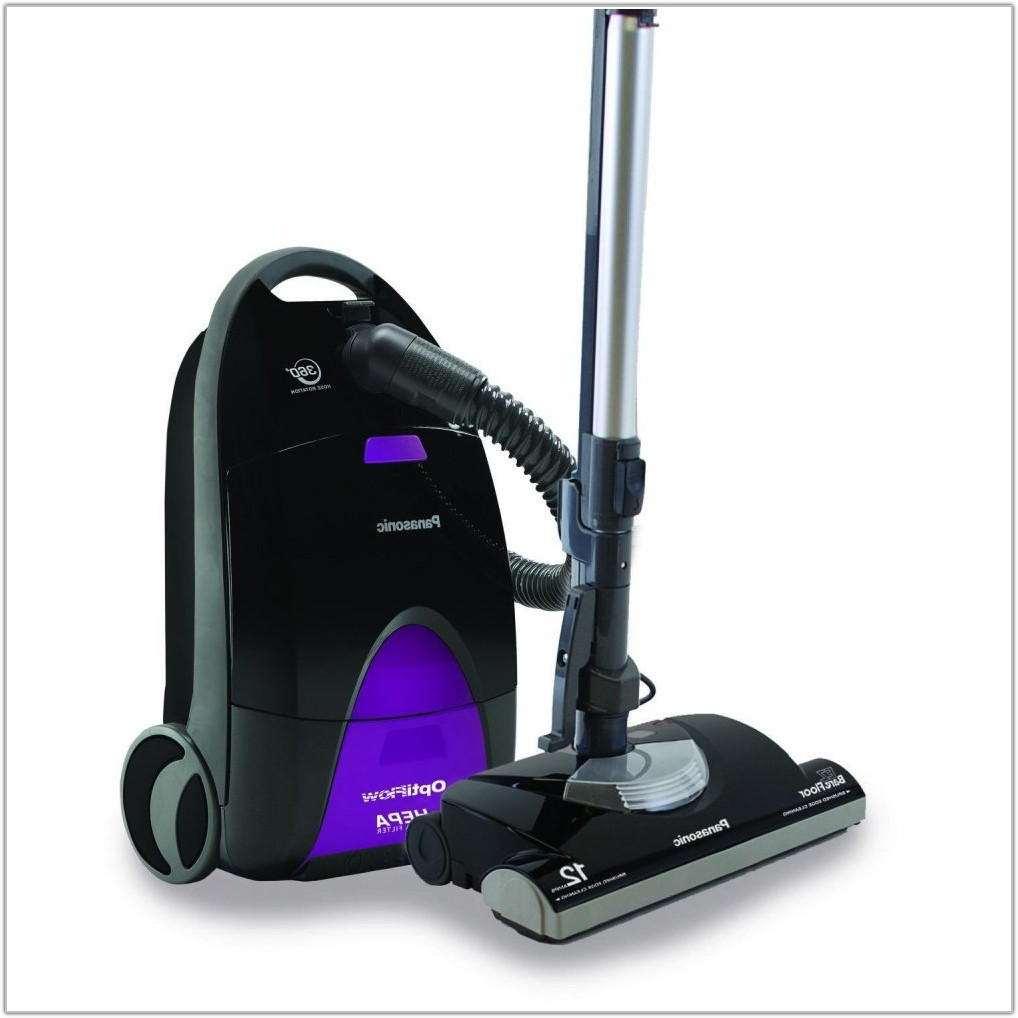 Best Stick Vacuum For Hardwood Floors