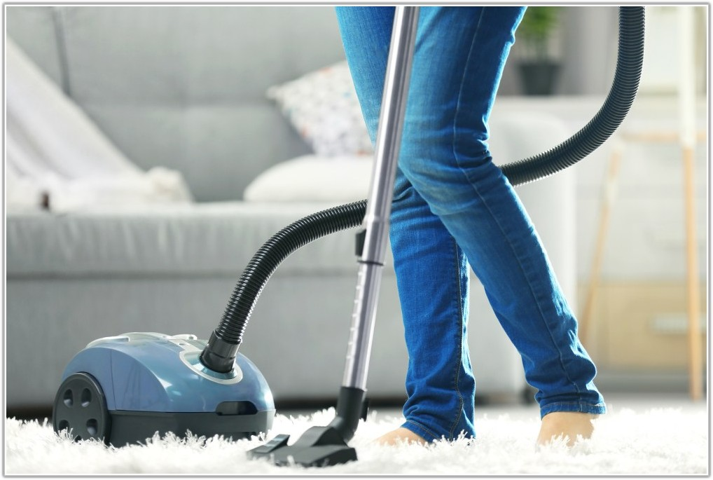 Best Vacuum For Hard Floors And Rugs