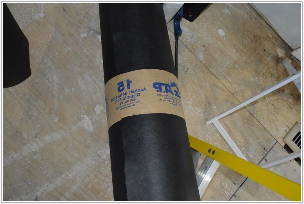 Best Wood Floor Underlayment