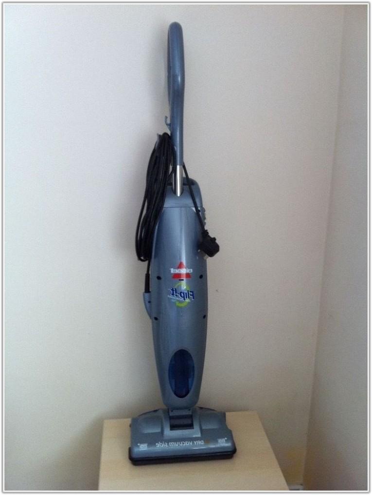 Bissell Flip It Hard Floor Cleaner