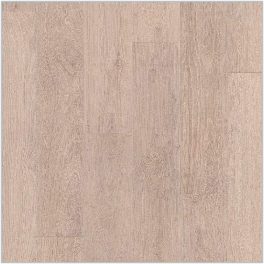 Bleached White Oak Floors