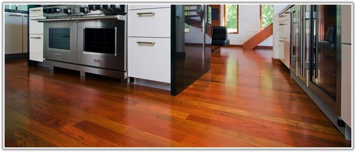 Brazilian Cherry Engineered Hardwood Flooring