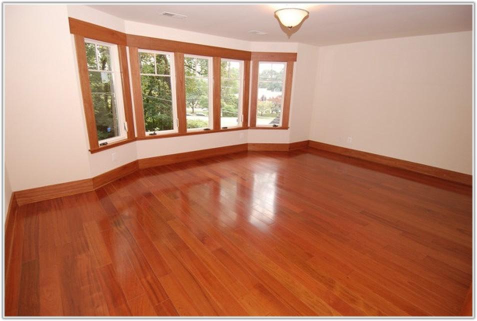 Brazilian Cherry Hardwood Flooring Pictures