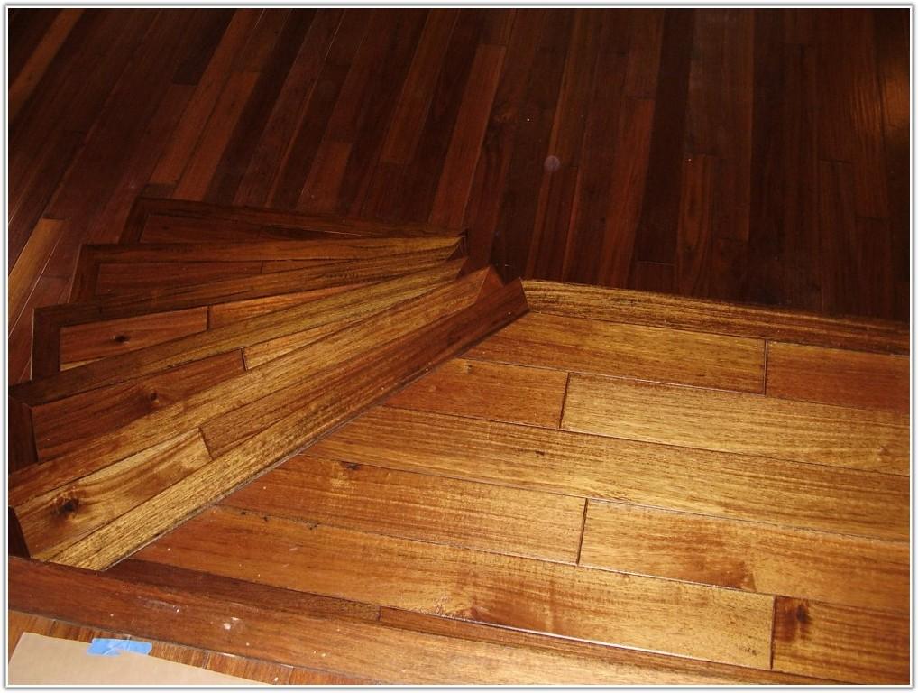 Brazilian Cherry Hardwood Floors Pictures