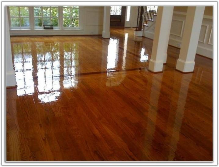Brazilian Cherry Wood Floor Cleaner
