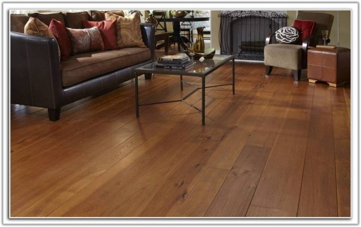 Brazilian Cherry Wood Flooring Images