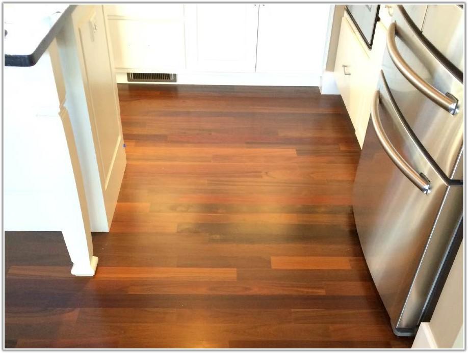 Brazilian Walnut Hardwood Flooring Pictures