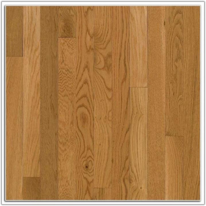 Bruce Butterscotch Oak Engineered Flooring