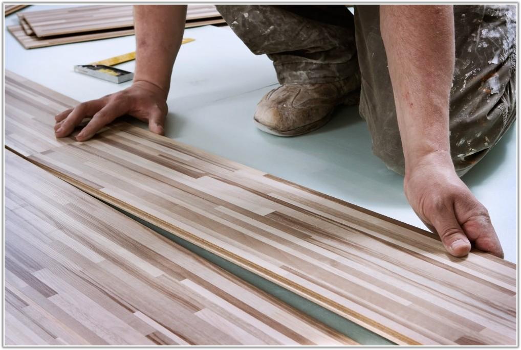 Bruce Flooring Home Depot