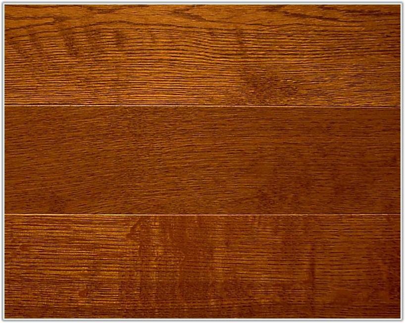 Bruce Hardwood Flooring Gunstock Oak