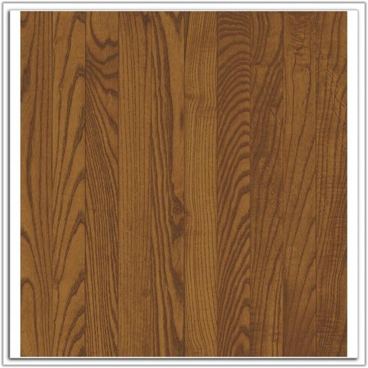 Bruce Prefinished Hardwood Flooring Gunstock