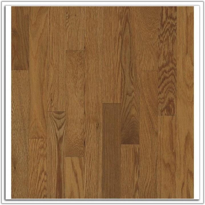 Bruce Prefinished Hardwood Flooring Home Depot