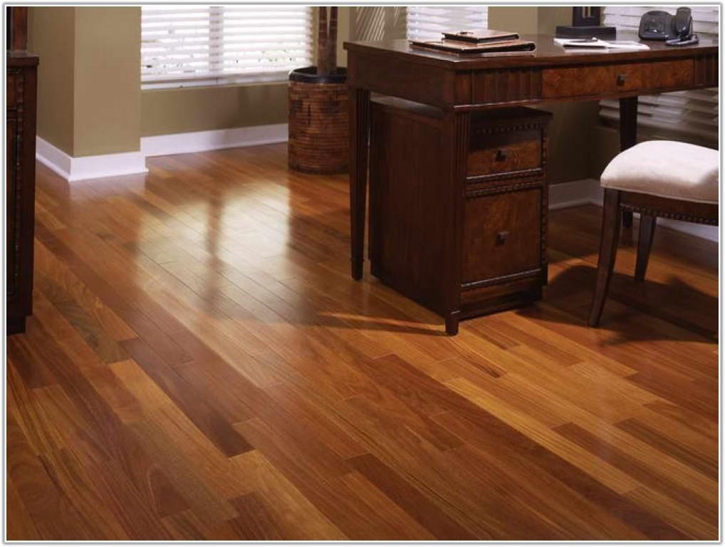 Bruce Prefinished Hardwood Flooring