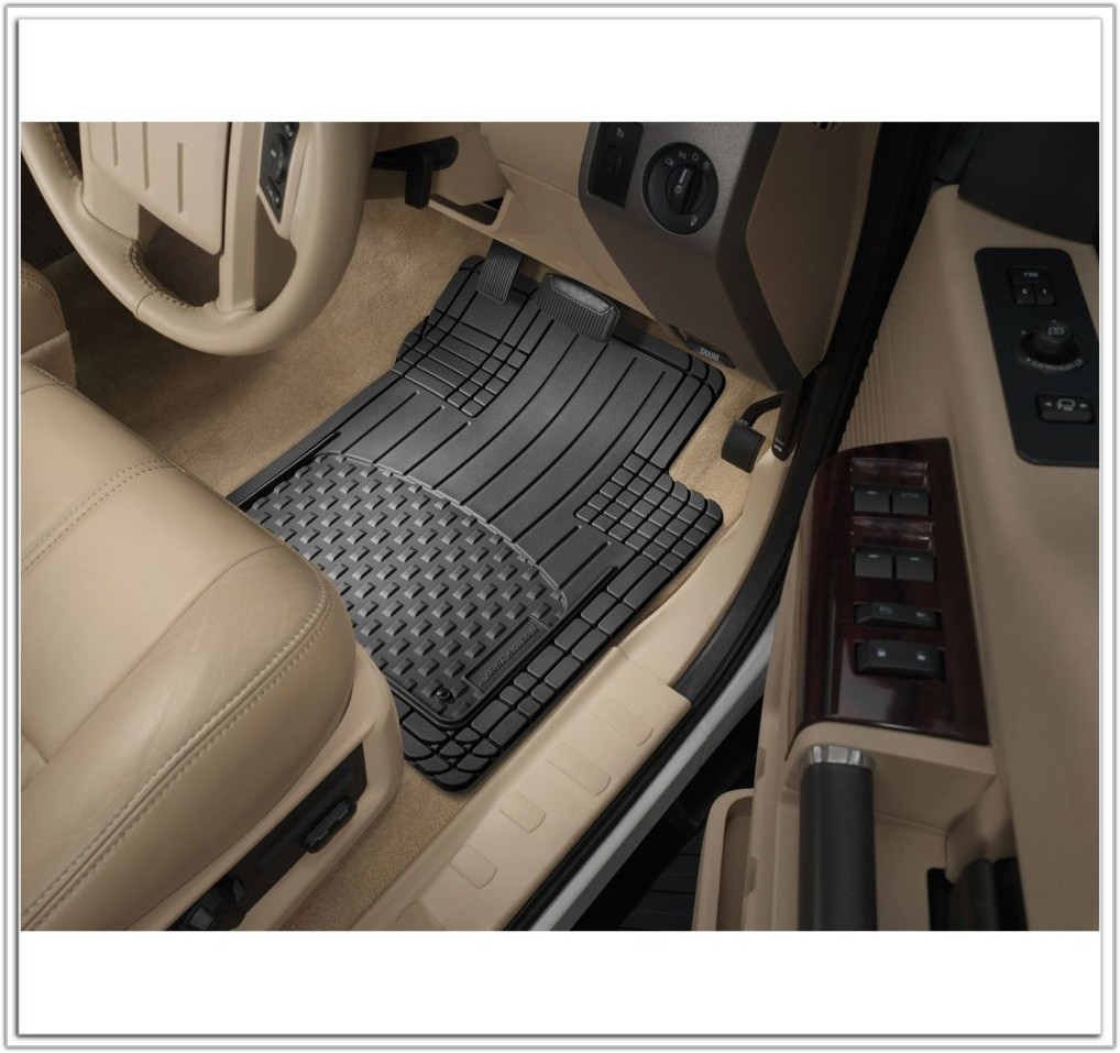 Car Floor Mats Weathertech