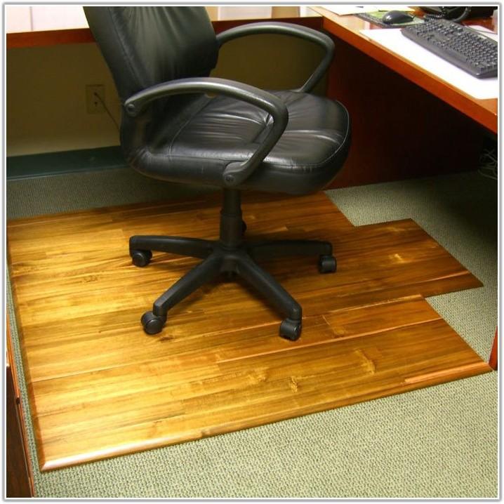 Chair Mat For Hardwood Floors
