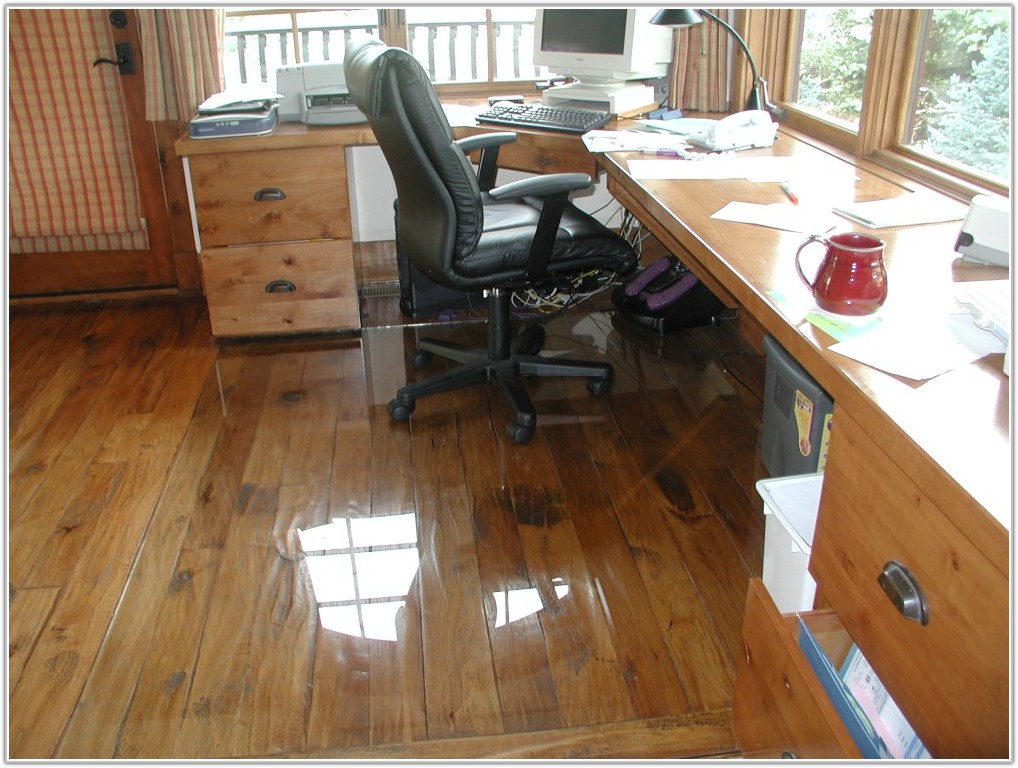 Chair Mat For Wood Floors