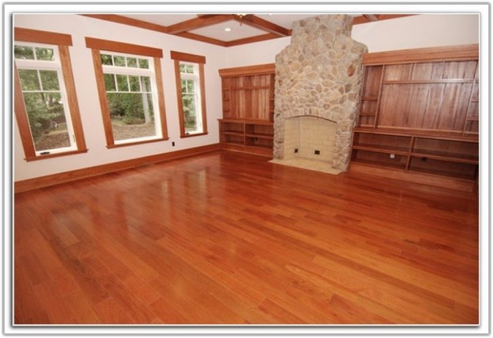 Cheap Brazilian Cherry Hardwood Flooring