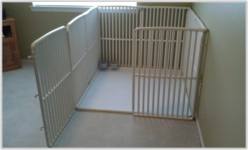 Cheap Dog Kennel Flooring Ideas