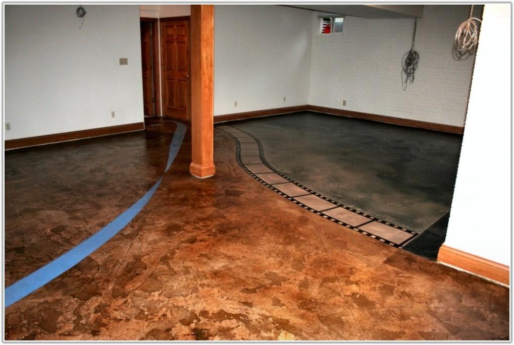 Cheap Flooring For Basement