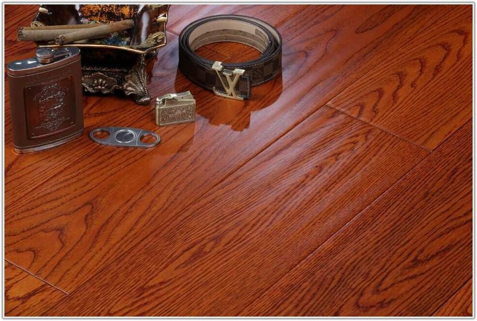 Cheap Red Oak Hardwood Flooring