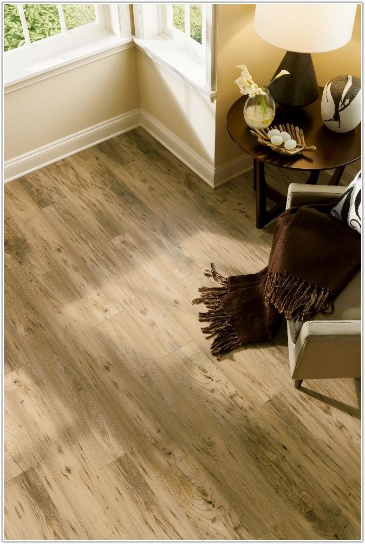 Chestnut Oak Laminate Flooring